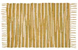 Trade Winds Chindi Rag Rug - 27 x 48 inch