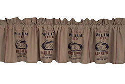 William Feed Valance