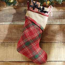 Whitton 15 inch Stocking