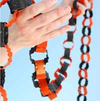 Chain Garland