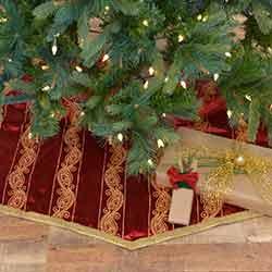 Yule 60 inch Tree Skirt