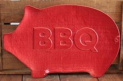 Pig Platter