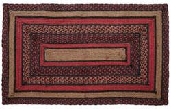 Bingham Jute Rug - Rectangle (27 x 48 inch)
