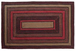 Bingham Jute Rug - Rectangle (Special Order Sizes)