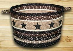 Black Star Utility Basket