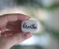 Breathe Pocket Rock