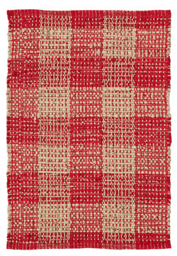 Breckenridge Wool & Cotton Rug - 20 x 30 inch