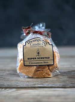 Cinnamon Bun Scented Wax Crumbles