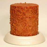 Cinnamon Spice Cake Candle