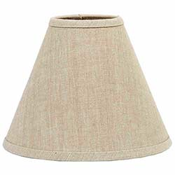 Brookstone Lamp Shade - 10 inch
