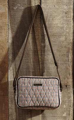 Downton Uptown Crossbody Bag