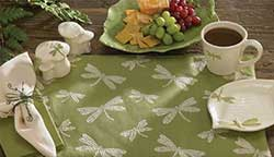 Dragonfly Placemat