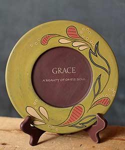 Grace Plate