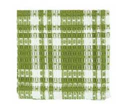 Market Street (formerly IHF - India Home Fashions) Greenfield Dishcloth