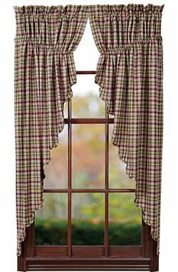 Jackson Prairie Curtain (63 inch)