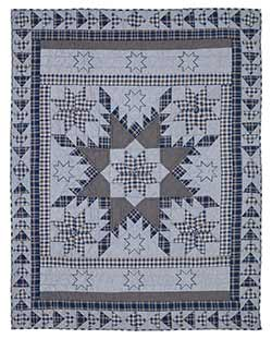 Jenson Throw (Quilted)