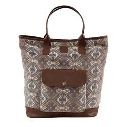 Kenna Caravan Tote Bag