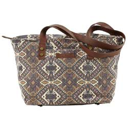 Kenna Mini Tote Bag