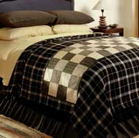 Kettle Grove Coverlet - King