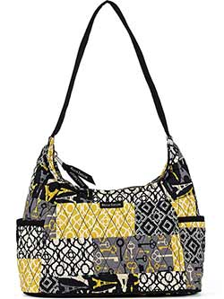 Lamour Curve Handbag