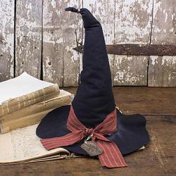 Primitive Witch Hat - Large