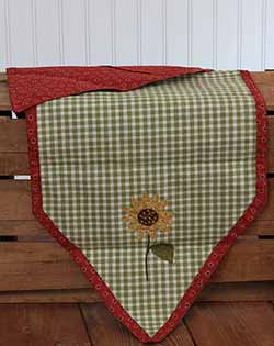 Sunny Day Table Runner, 42 inch