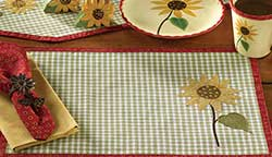 Sunny Day Placemat