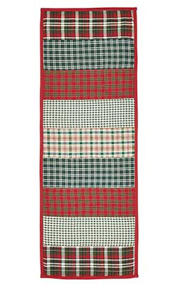 Forreston Table Runner - 36 inch