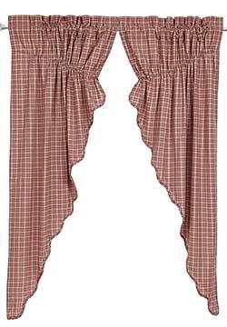 Independence Prairie Curtain (63 inch)