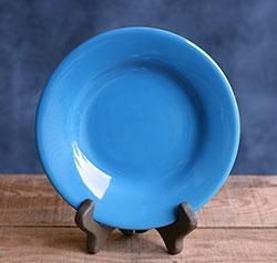 Sonoma Blue Appetizer Plate