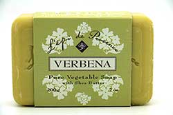 Verbena Shea Butter Soap