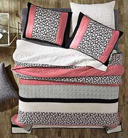 Stella Quilt Set (Multiple Size Options)