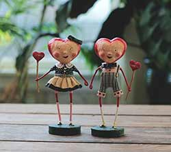Sweethearts (Set of 2)
