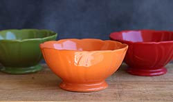 Citrus Kitchen Prep Bowl