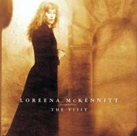 The Visit :: Loreena McKennitt