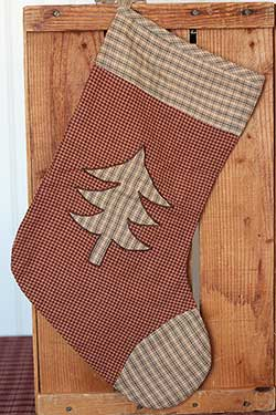 Winterwood Stocking