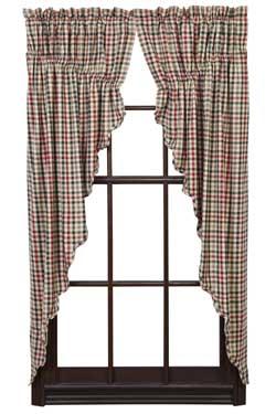 Victory Prairie Curtain