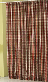 Walcott Shower Curtain