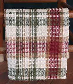 Woodbury Dishcloth