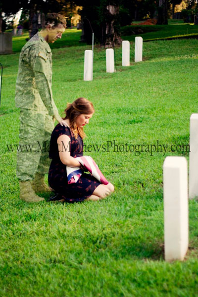 Matt Mathews: Remembering Our Lost Soldiers, memorial day 2012