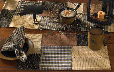 Cidermill Placemat by Park Designs