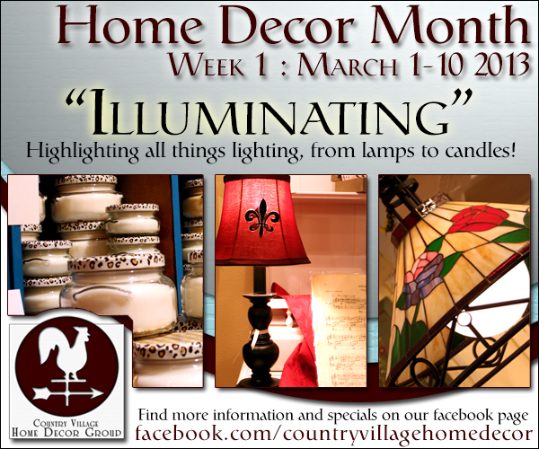 Home Furnishing Websites: Home Decor Month : March 2013