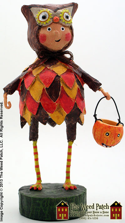Lori Mitchell - Hoot-N-Hollar by ESC and Company