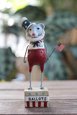 Americus Mouse
