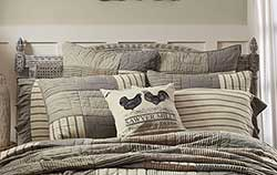 Sawyer Mill Luxury Sham