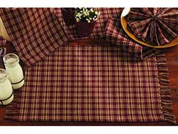 Cambridge Wine 54 inch Table Runner