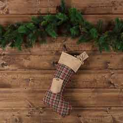 Clement Pocket 20 inch Stocking