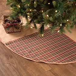 Clement 55 inch Tree Skirt