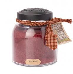 Juicy Apple Keepers of the Light Jar Candle - Papa