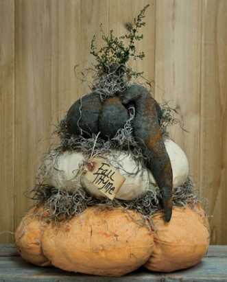Fall Decor Made in the USA